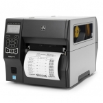 Zebra ZT420 Mid Range 203DPI Serial, USB, Ethernet, Bluetooth Thermal Transfer Label Printer