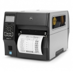 Zebra ZT420 Mid Range 300DPI Serial, USB, Ethernet, Bluetooth Thermal Transfer Label Printer