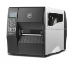 Zebra ZT320 Mid Range 300DPI Thermal Transfer Serial & USB ZPL Label Printer