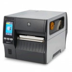Zebra Midrange ZT421 203DPI 6 Inch Thermal Transfer Label Printer - Ethernet Serial USB Bluetooth