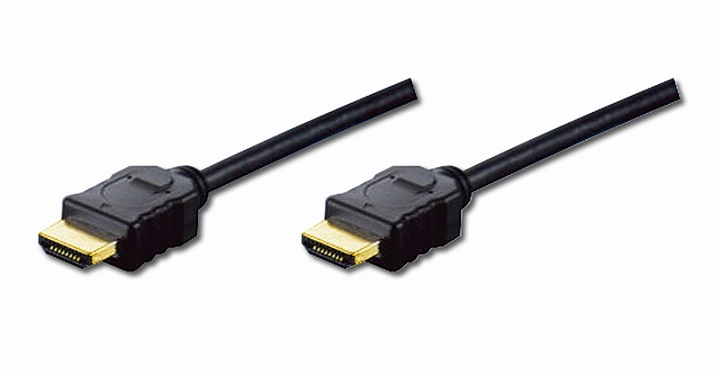 Digitus 2m HDMI High Speed Connection Cable