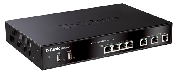 D-Link DWC-1000 Wireless Controller