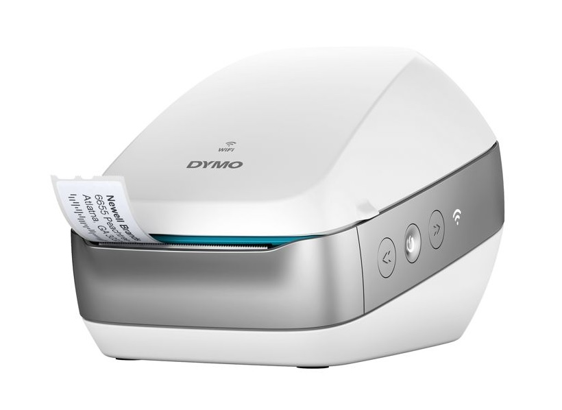DYMO LabelWriter Wireless Label Printer - White