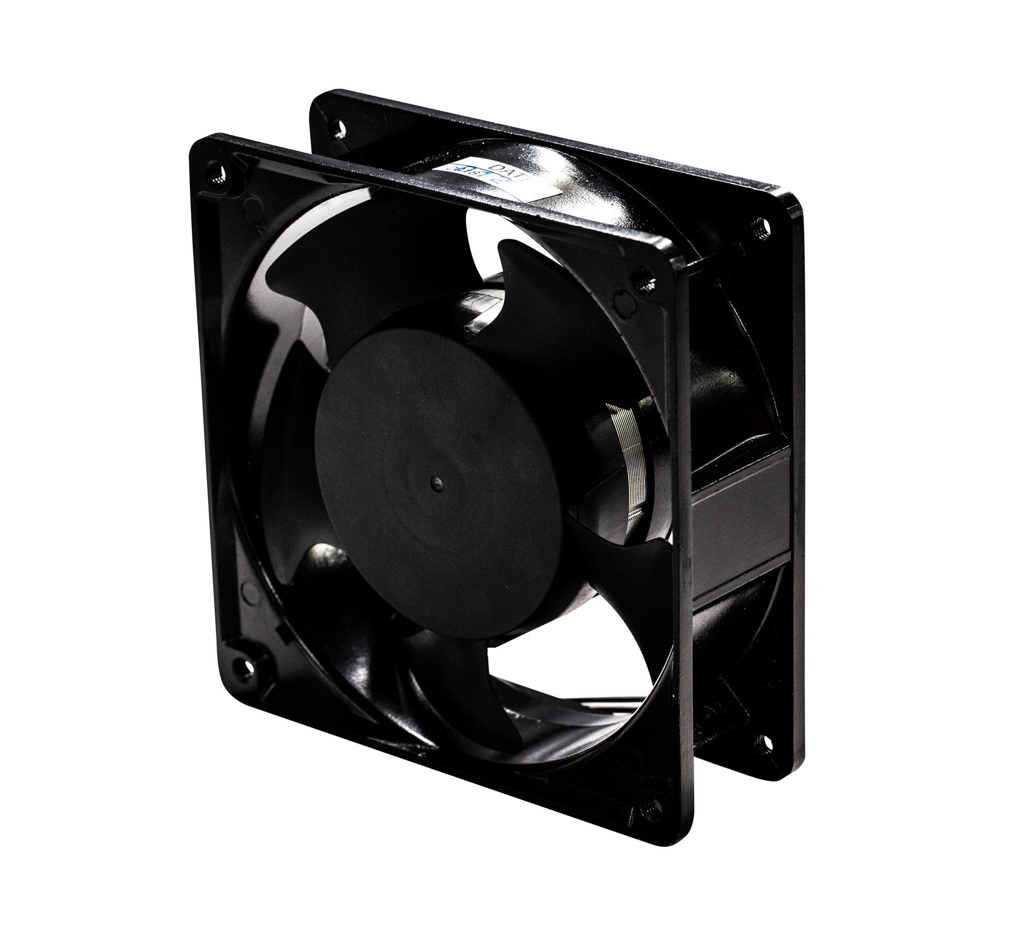 Dynamix Additional 230V Fan for Cabinets and Racks