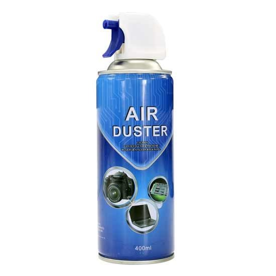 Dynamix 400ml Non-Flammable Air Duster