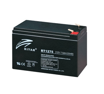 Dynamix UPS Replacement Battery 12V 9AH