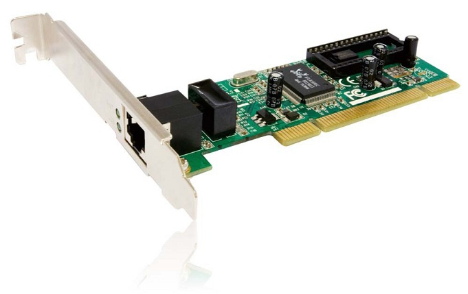 Edimax 32 bit 10/100/1000 PCI Gigabit Ethernet Network Card