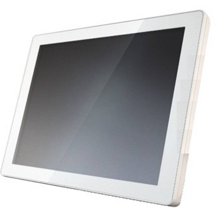 Element 8.4Inch 2nd Display for Element 485 POS Terminal - White