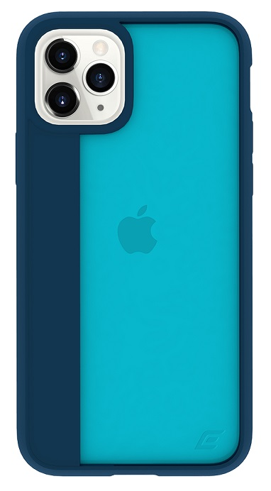 STM Element Illusion Case for iPhone 11 Pro Max - Deep Sea