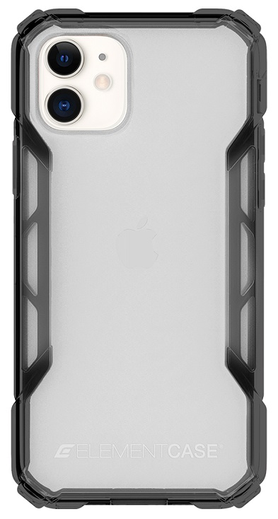 STM Element Rally Case for iPhone 11 - Black
