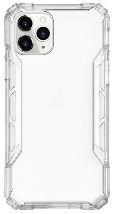 STM Element Rally Case for iPhone 11 Pro - Clear