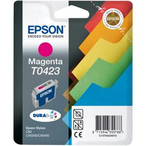 Epson T0423 Magenta Ink Cartridge