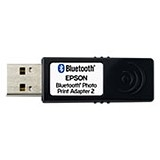 Epson Bluetooth Adaptor For Epson PictureMate Printers