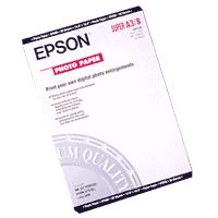 Epson S041143 Glossy A3+ 194gsm Photo Paper - 20 Sheets