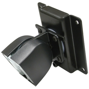 Ergotron 100 Series Single Pivot LCD Wall Mount