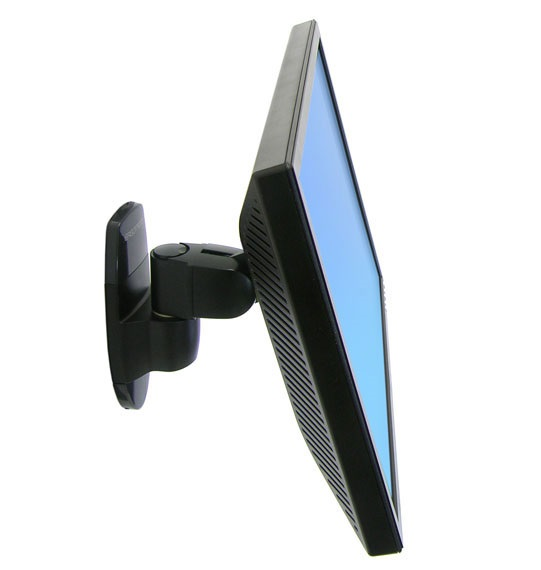 Ergotron Mounting Pivot for Flat Panel for 24inch Display