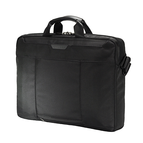 Everki Lunar 18.4Inch Laptop Bag Briefcase - Black