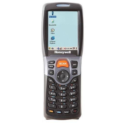 Honeywell O5100 Touch Screen Wifi & Bluetooth (Standard Battery) PDT with Windows CE 5.0