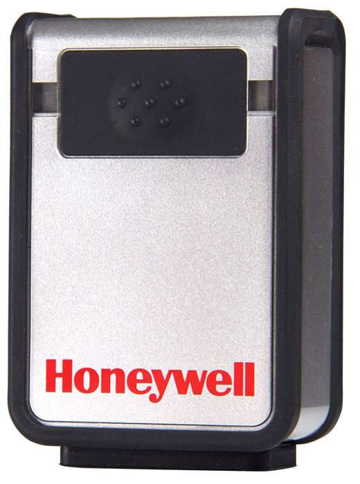 Honyewell Vuquest 3310G 2D Scanner with USB Cable - Grey