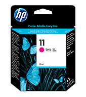 HP 11 Magenta C4837A Ink Cartridge