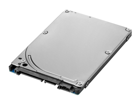 HP 500GB 2.5 Inch Internal Solid State Hybrid Drive