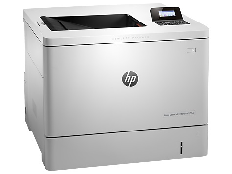 HP Color LaserJet Enterprise M553dn Printer