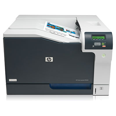 HP LaserJet Professional CP5225DN A3 Duplex Colour Laser Printer