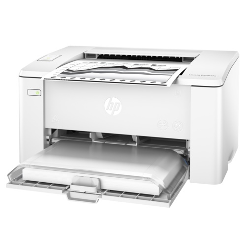 HP LaserJet Pro M102w Wireless A4 Monochrome Laser Printer