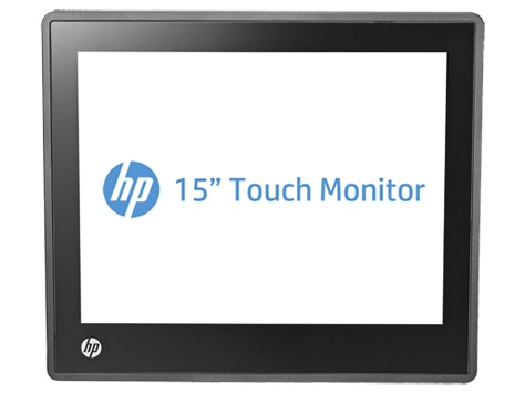 HP L6015TM 15Inch USB Touch Monitor (NO-Stand)