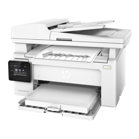 HP LaserJet Pro M130fw 22ppm Wireless Monochrome Multifunction Laser Printer