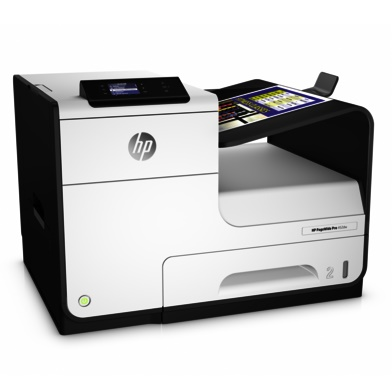 HP PageWide Pro 452DW 40ppm Duplex Wireless Inkjet Printer