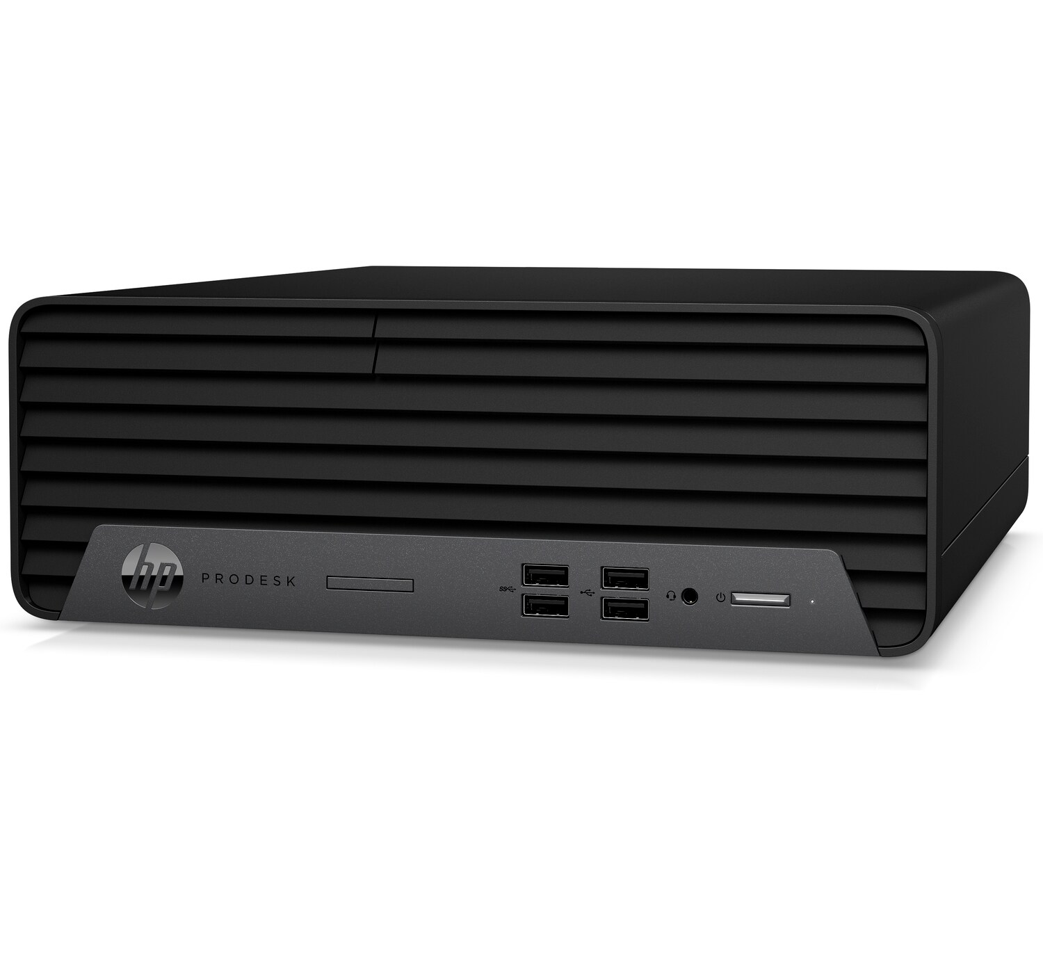 HP ProDesk 400 G7 SFF i3-10100 4.3GHz 8GB RAM 256GB SSD Small Form Factor Desktop with Windows 10 Pro