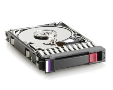 HPE 1TB 2.5 Inch SAS 7200RPM Hot Plug Internal Hard Drive