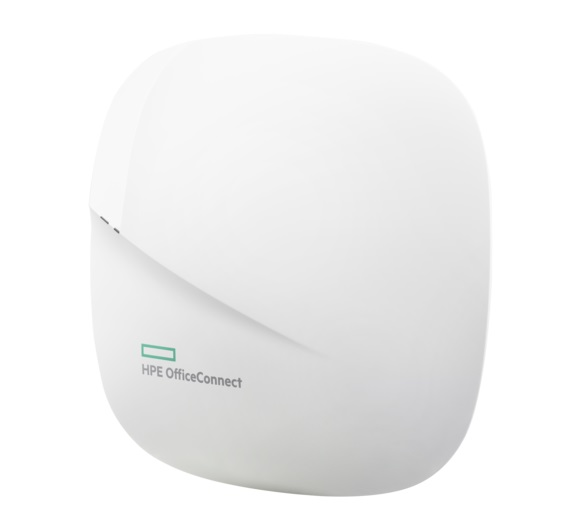 HPE OfficeConnect OC20 2x2 MIMO 802.11ac Access Point