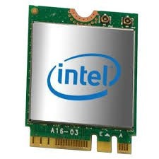 Intel Dual Band Wireless-AC 7265 2x2 AC with Bluetooth M.2