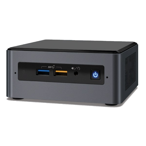Intel NUC Bean Canyon i7-8559U 4.5GHz Quad Core 8GB RAM 512GB SSD Compact Mini Desktop PC with No OS + Free Installation Offer!