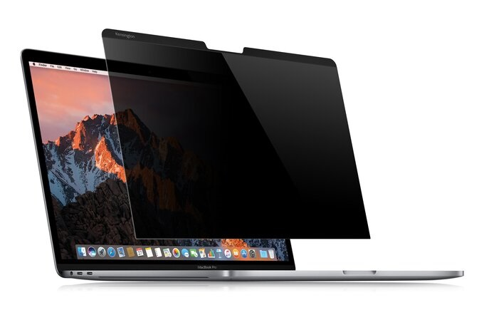 Kensington MP15 Magnetic Privacy Screen for 15 Inch MacBook Pro 2016 & Later