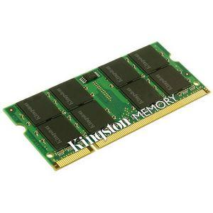 Kingston 4GB DDR3 1333MHz SODIMM Memory for Specific Toshiba Laptops