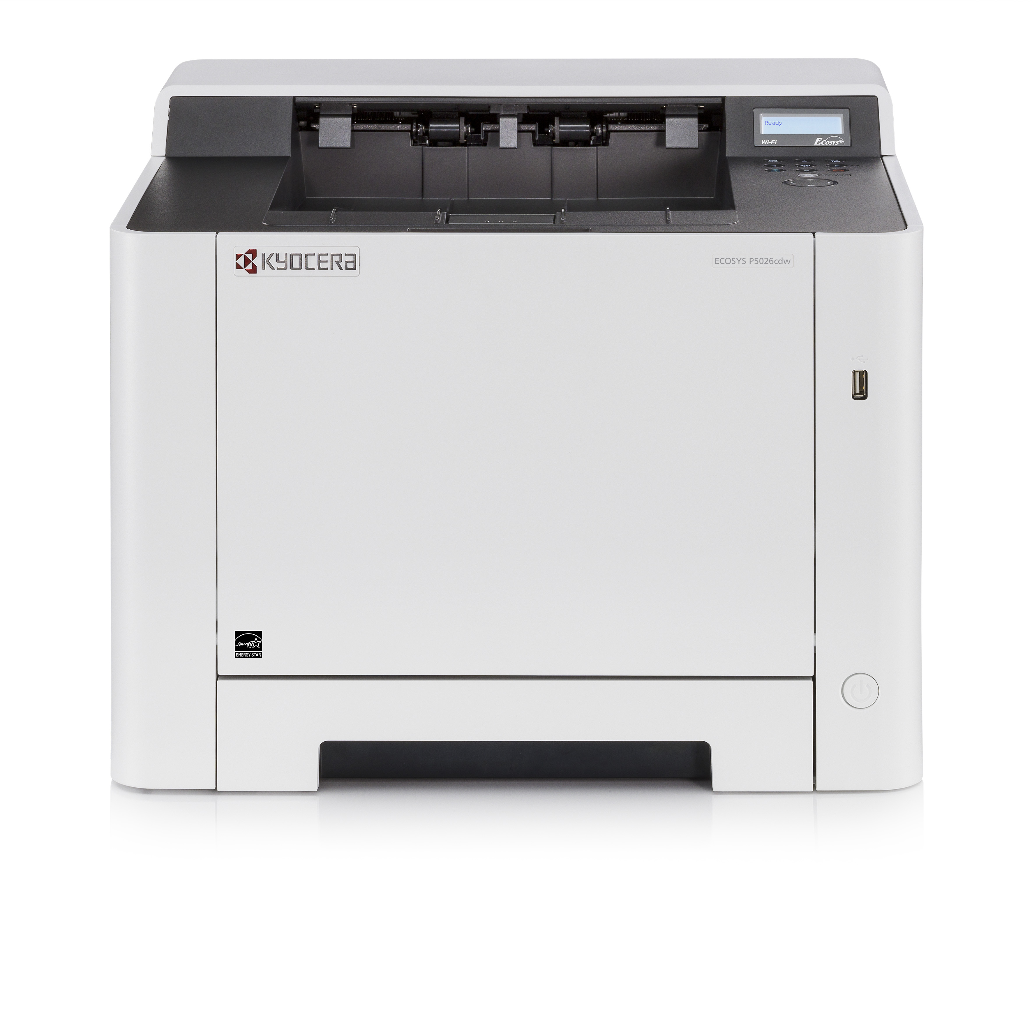 Kyocera Ecosys P5026CDW 26ppm Duplex Wireless Colour Laser Printer