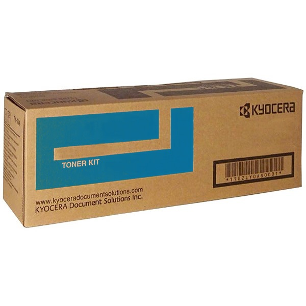 Kyocera TK-8119 Cyan Toner Cartridge