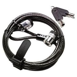 Lenovo Kensington Twin Head Security Cable Lock