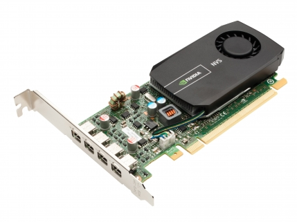 Lenovo NVIDIA NVS510 2GB Graphics Card by Lenovo - 4 x Mini-DP