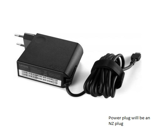 Lenovo USB-C 45W AC Adapter