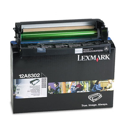 Lexmark 12A8302 Photoconductor Kit