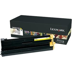 Lexmark C925X75G Yellow Imaging Drum
