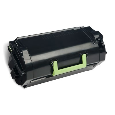 Lexmark Unison 623XE Extra High Yield Toner Cartridge - Black