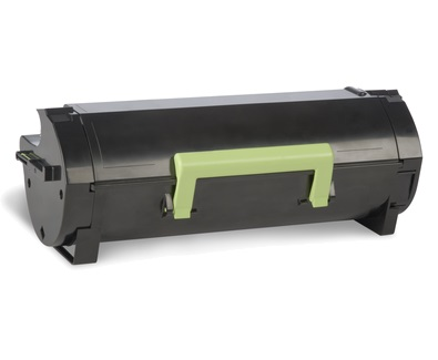 Lexmark Unison 603XE Extra High Yield Toner Cartridge - Black