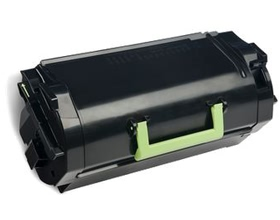 Lexmark Unison 623H High Yield Toner Cartridge - Black