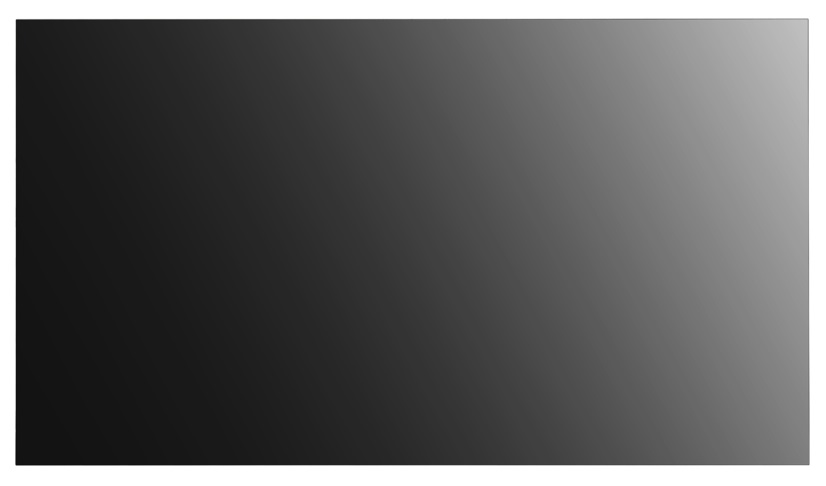 LG 49VM5E 49 Inch 1920x1080 500nit Seamless Wide View Angle Commercial Display