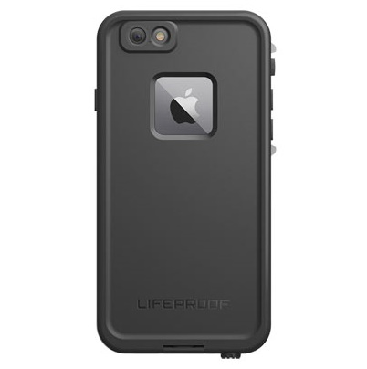 LifeProof Fre Case for iPhone 6 & 6s - Black